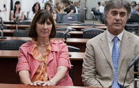 La Justicia condenó a 4 años de prisión a Felisa Miceli