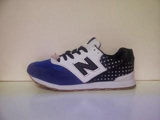 Sepatu New Balance 996 Men's murah