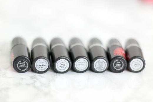 Elle Sees|| Beauty Blogger in Atlanta: Ask Elle: MAC Lipstick ...