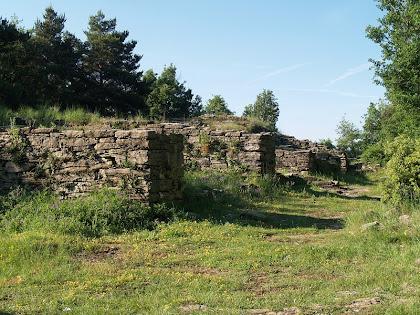 El Casol de Puig-castellet