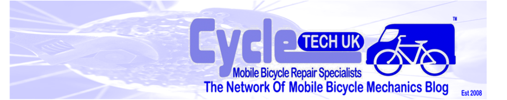 The National Network Of Mobile Bicycle Mechanics Blog