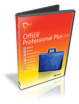 Download Microsoft Office Professional Plus 2010
