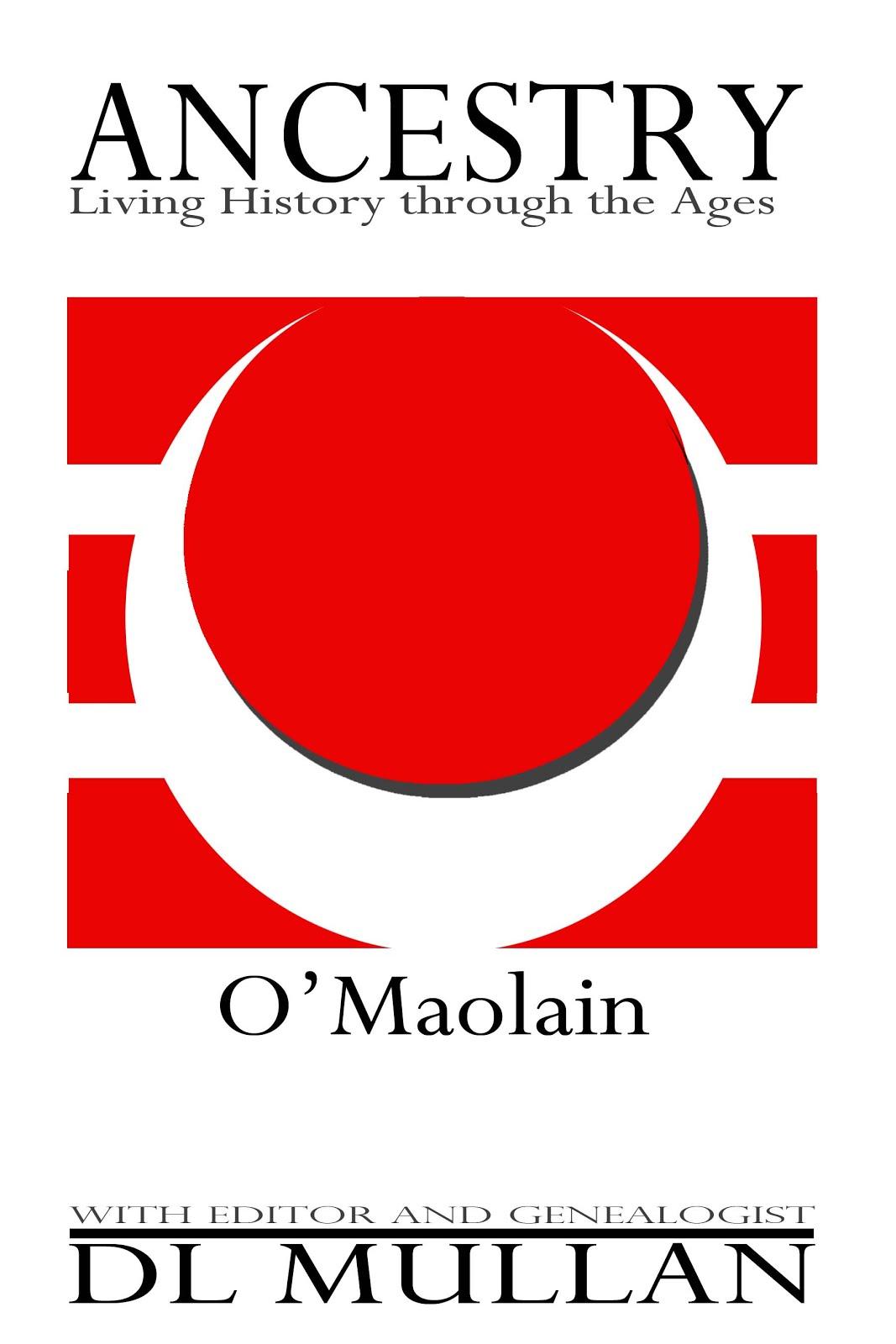 O'Maolain