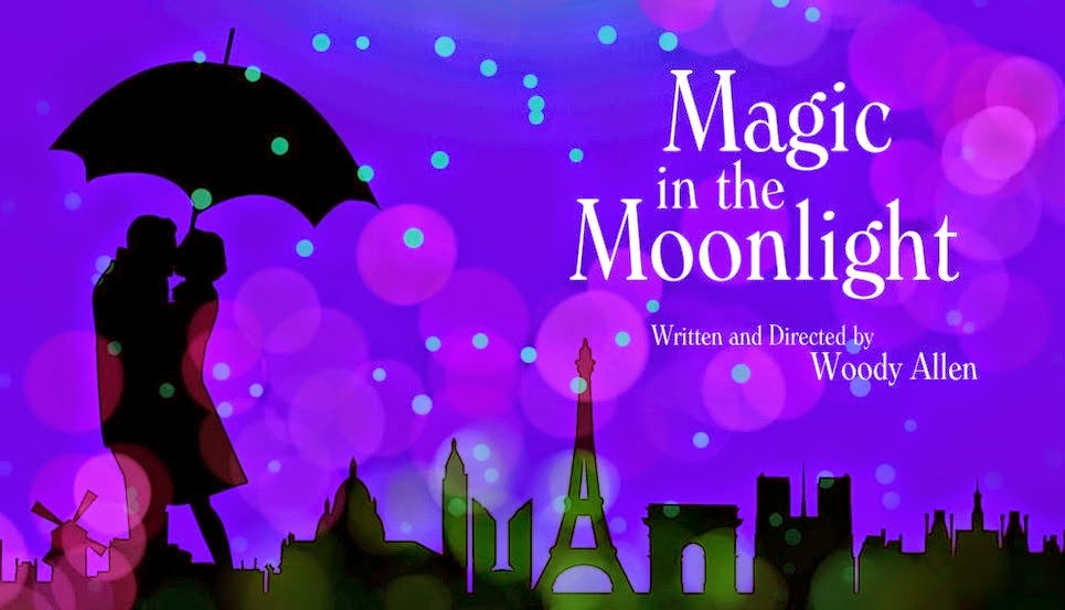 Frases de la película Magia a la luz de la luna