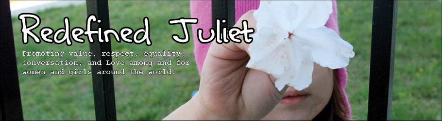 Redefined Juliet