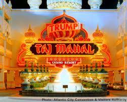 Trump Taj Mahal Atlantic City Tempat Judi Termewah Di Dunia
