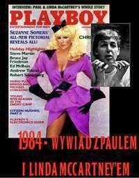 Paul w Playboy'u