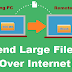 Send Large Files on any Email Use HJ-Split, HJ-Join Free Utility