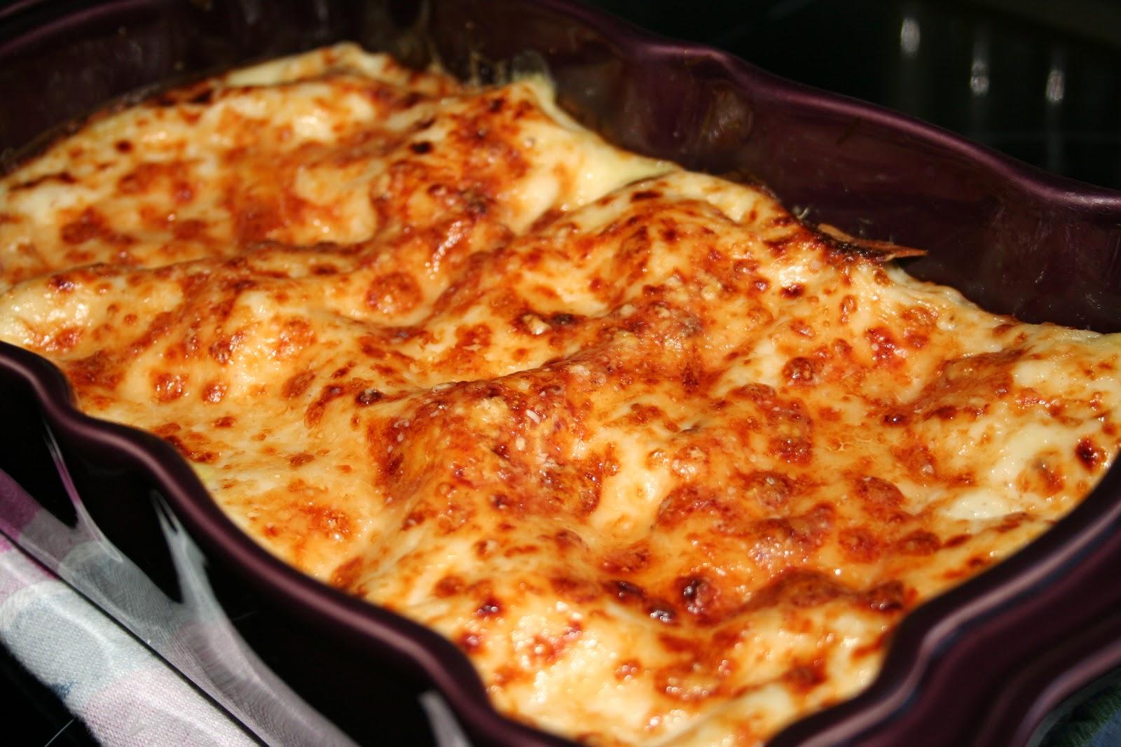 De la soupe au dessert lasagne pinard et saumon ou - Comment peut on faire une fausse couche ...