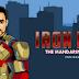 تحميل لعبة الرجل الحديدي ايرون مان Iron Man للكمبيوتر