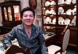 วิธีเลือกเพชร โดยชูชัย Chuchai Diamond Gem