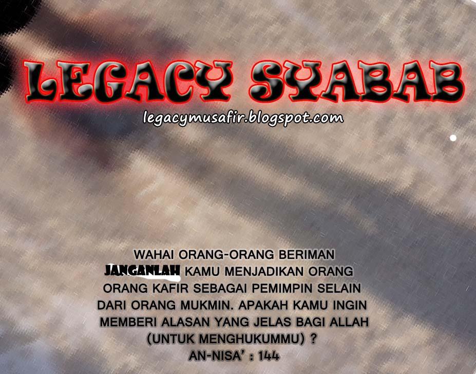 LegacySyabab