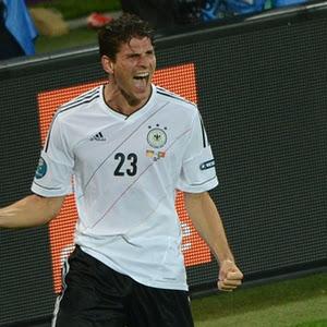 ผลบอลยูโรกลุ่มบีเยอรมนีชนะโปรตุเกส 1 - 0 ส่วนเดนมาร์ก หักปากกาเซียน เฉือนชนะ ฮอลแลนด์ 1-0