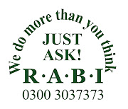 If you would like to know what RABI can do to helpJust Ask!
