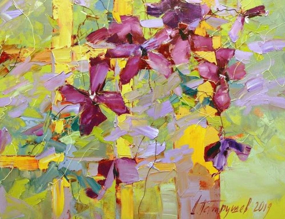 Im genes arte pinturas cuadros f ciles de pintar - Pintar cuadros faciles ...