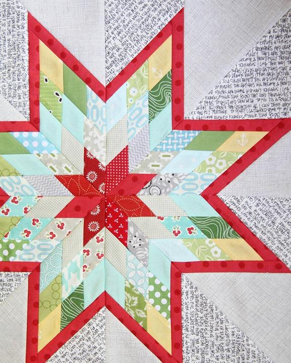 Lone Star Love | Cluck Cluck Sew : lone star quilt instructions - Adamdwight.com