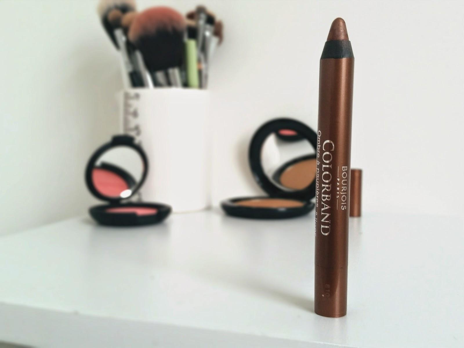 Bourjois Colorband 2-in-1 Eyeshadow & Liner