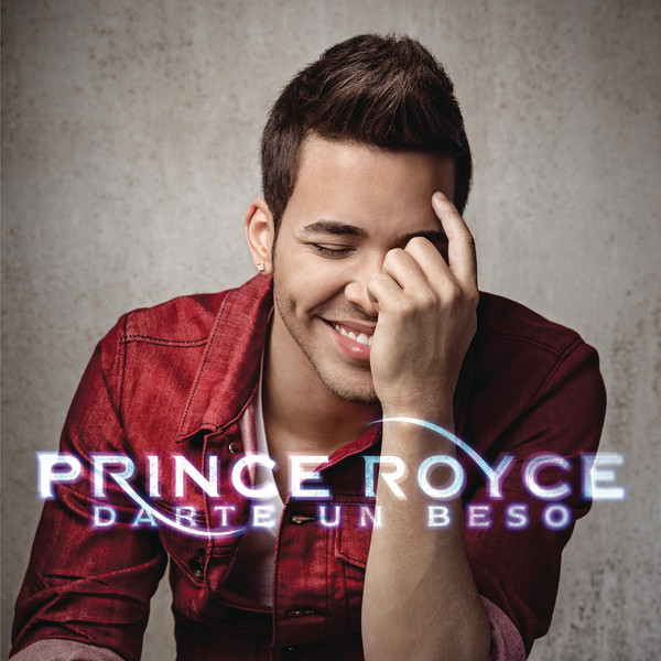 Prince Royce – Darte un Beso – Single (Mastered for iTunes) iTunes Plus AAC M4A MG-TF-ZS-FS