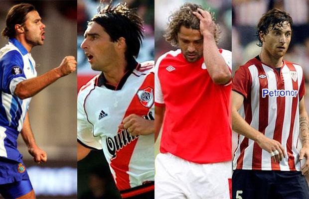 Los 10 Futbolistas más expulsados de la Historia