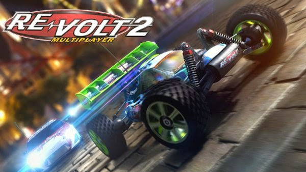 RE-VOLT 2: MULTIPLAYER APK
