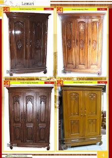 Lemari Furniture Klender ( Halaman 3 )