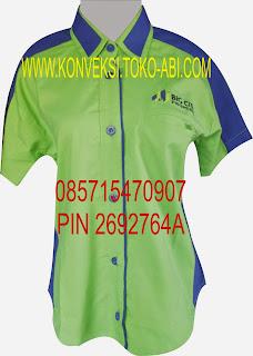 Tempat Pembelian Seragam Kerja di Kembangan: Joglo, Kembangan Selatan, Kembangan Utara, Meruya Selatan, Meruya Utara, Srengseng