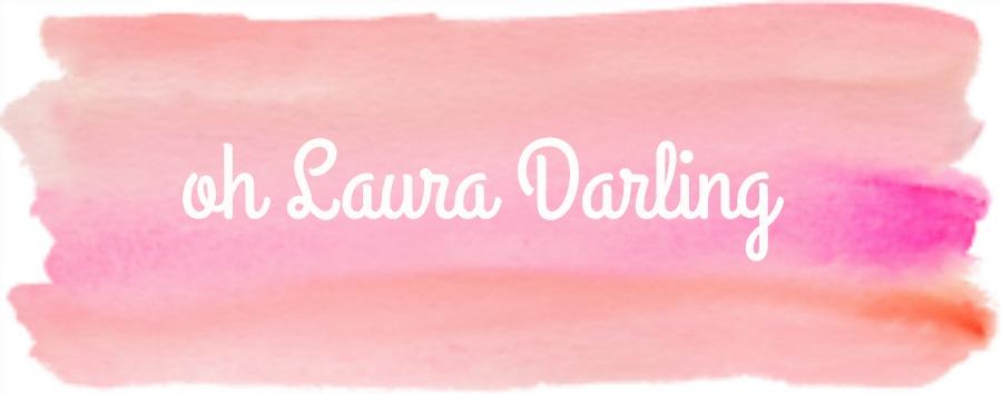 Laura Darling