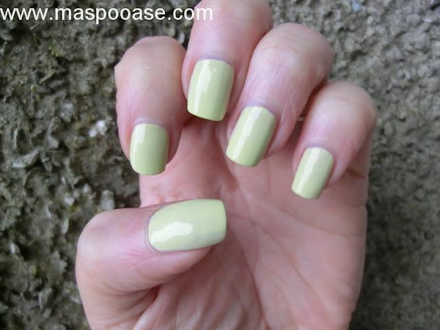 Nails Inc Wimbledon review