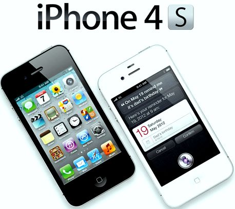 Apple iPhone 4S 16GB White Factory Unlocked Apple iPhone 4S price, specifications, features, comparison