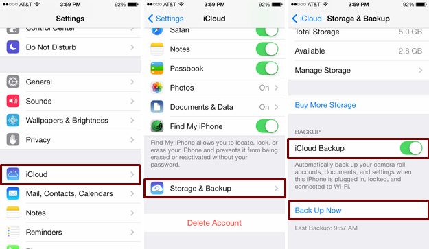Download iOS 8 Final And Install [Tutorial]