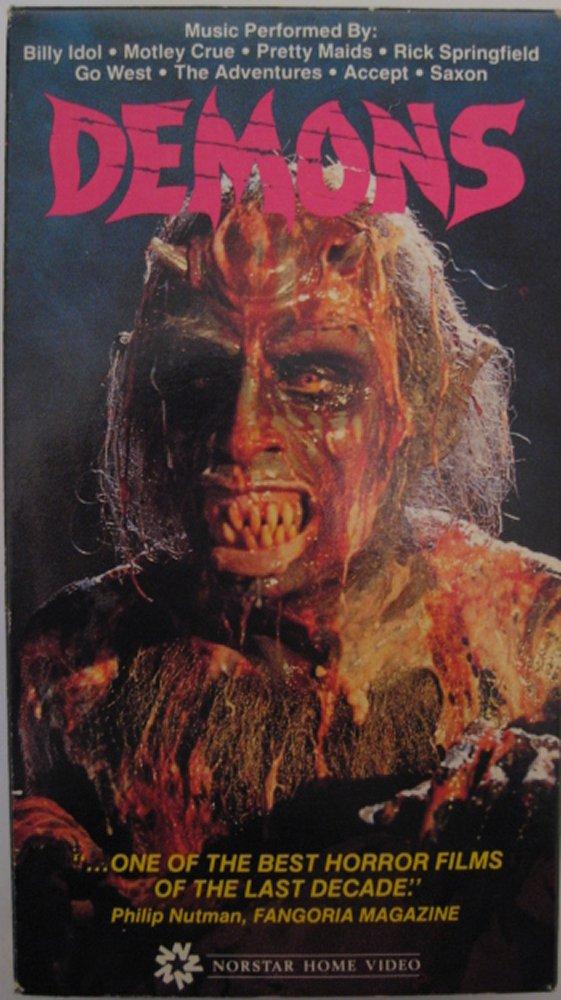 -Imagenes raras e inconseguibles del cine de terror- - Página 2 Demons