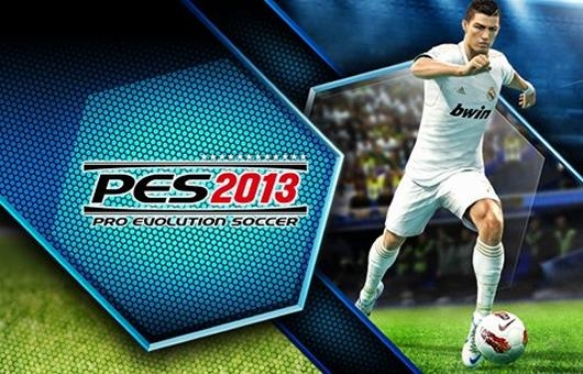 [ALL]What games do you play? Pes2013
