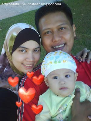 """""""1st Giveaway FF : Ramadhan Yang Sangat Bermakna"""""""