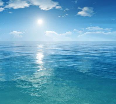 – setelah gletser dan sejumlah ancaman menakutkan lainnya, laut