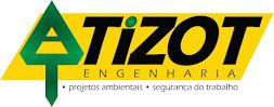ENGº AURILINEU TIZOT -  Engenheiro Sanitarista / Ambiental & Engenheiro Segurança do Trabalho