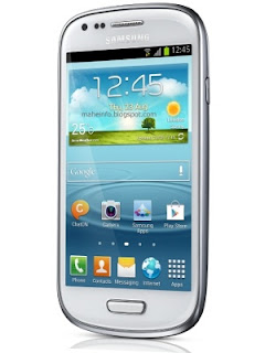 samsing galaxy s3 mini review
