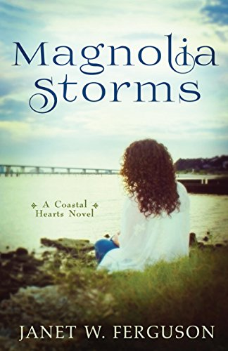 Magnolia Storms Book Tour