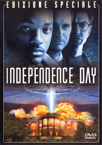 Movie Independence Day (1996)