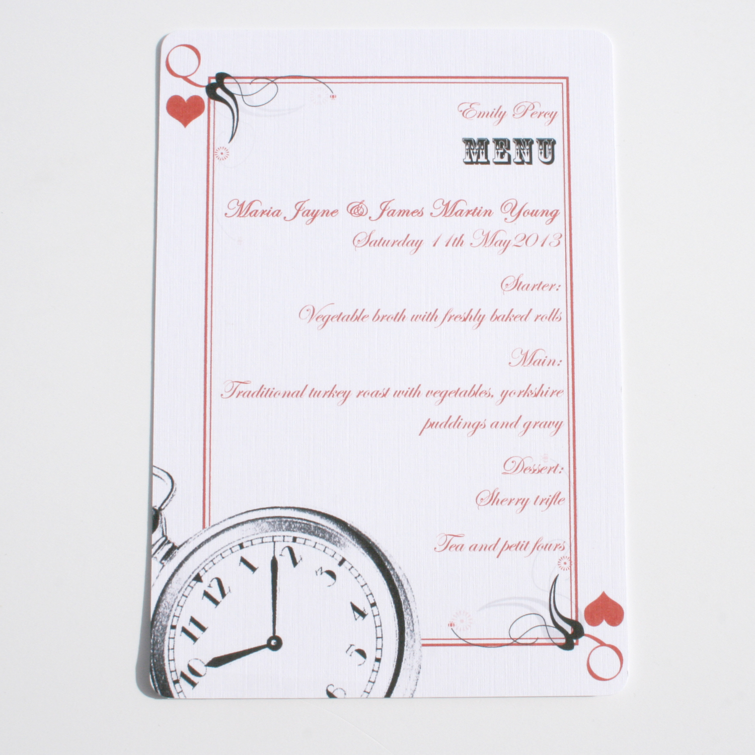 a wedding stationer wonders reception stationery new ranges
