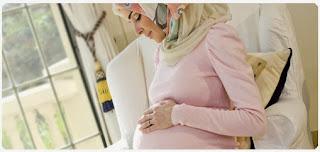 ماذا على الحامل ان تتجنب