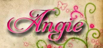 North Coast Creations Guest Designer Angie Crockett