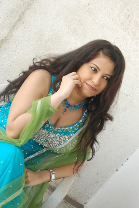 anusha exposing actress pics