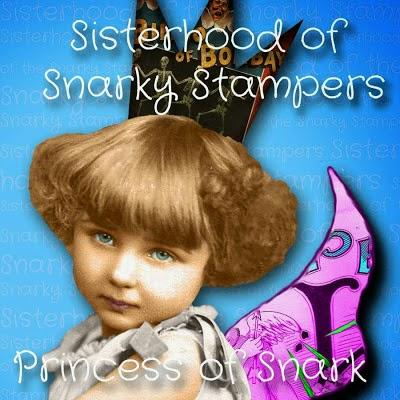 Topp 3 hos Snaeky stampers