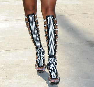 10 Most Bizarre Shoes On Pinterest - YouTube