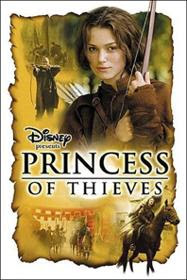 descargar La Princesa De Sherwood &#8211; DVDRIP LATINO