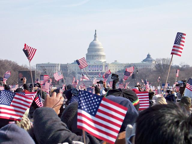 USA Unity