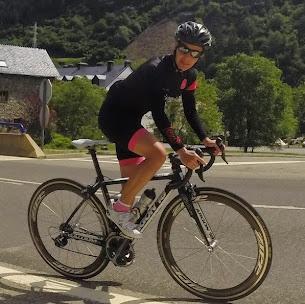 Entrenos Cycling