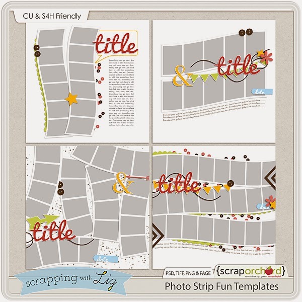 http://scraporchard.com/market/Photo-Strip-Fun-Digital-Scrapbook-Templates.html