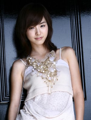 Lee Yeon Hee Photos