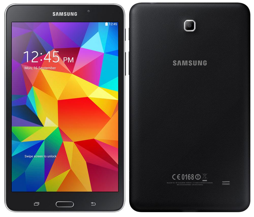 سعر تابلت Samsung Galaxy Tab 4 فى اخر عروض مكتبة جرير